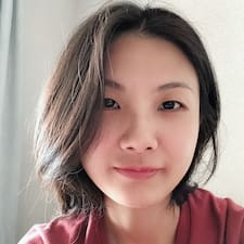 韩芸 felhasználói profilja