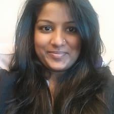 Narmitha User Profile