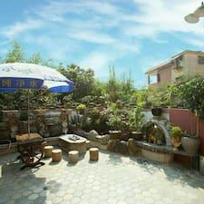 尚福缘 é um superhost.