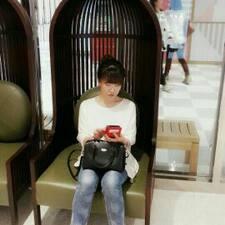 Profil utilisateur de Mijeong