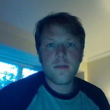 Peter William Samuel - Uživatelský profil