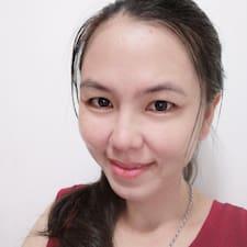 Användarprofil för ChungLeh
