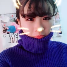 娇君 User Profile