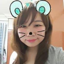 Huiting User Profile