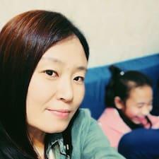 Profil utilisateur de 梅珊