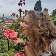 Profil utilisateur de Veronika Tünde