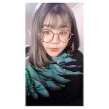 Profil utilisateur de Yuri