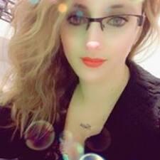 Profilo utente di Mélina