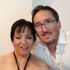 Profil utilisateur de Marcela Liliana