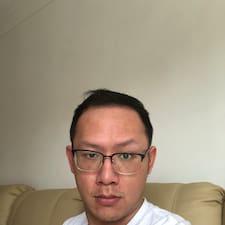 Paul Kwongto User Profile