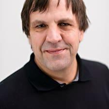 Günther Kullanıcı Profili