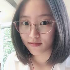 Профиль пользователя Yunzhu
