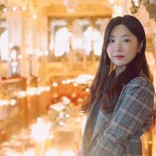 Nutzerprofil von Juyoon