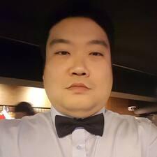 재웅 User Profile