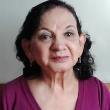 Maria Antonieta的用戶個人資料