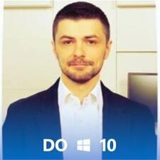 Profil utilisateur de Aleksander