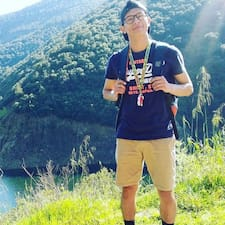 Frank Eduardo - Uživatelský profil