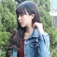 Profilo utente di 婕