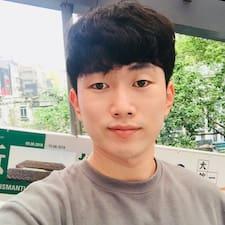 Seonjin - Uživatelský profil