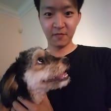 Profil Pengguna Kanghye