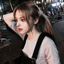 Profil utilisateur de 海辛