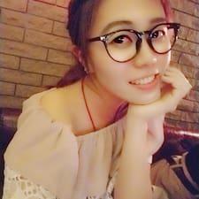 Profil Pengguna Yanyan
