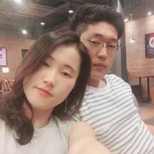 Профиль пользователя Seongin