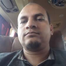 Nazmul User Profile