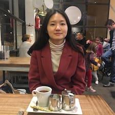 Profil utilisateur de Seungyun