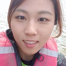 Perfil do utilizador de Jihye