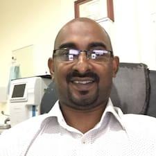Vinod님의 사용자 프로필