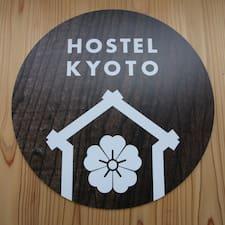 Hostel Kyoto Arashiyama er ofurgestgjafi.