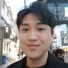 동하 - Uživatelský profil