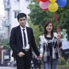 Nutzerprofil von Vinh Vien