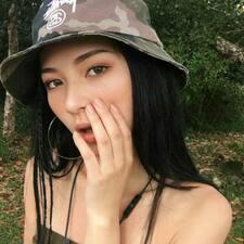 玲 - Uživatelský profil