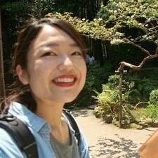 Profil Pengguna Yukako