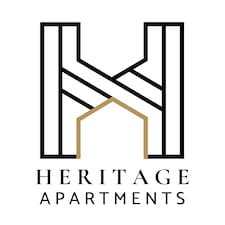 Heritage Apartments مضيف متميز.