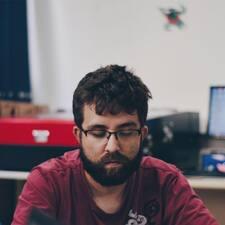 Profil utilisateur de Andre Luiz
