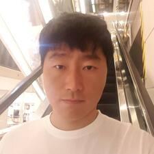 Профиль пользователя Jingon