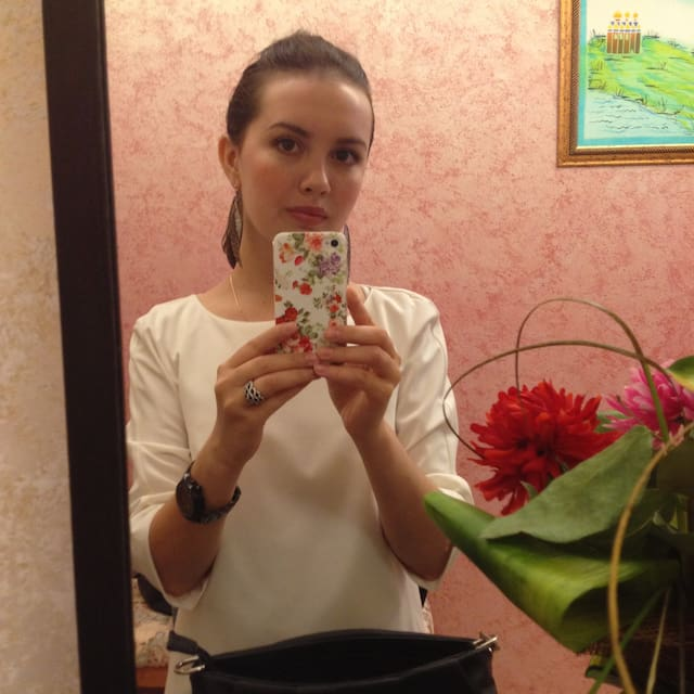 Guidebook for Saransk