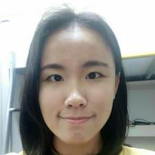 靖硯 User Profile