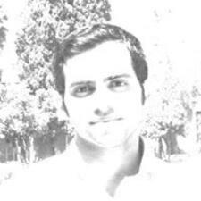Perfil de l'usuari Mohammad