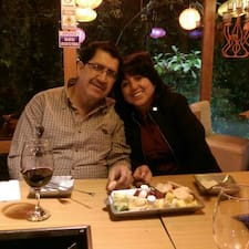 Henkilön Juan & Carola käyttäjäprofiili
