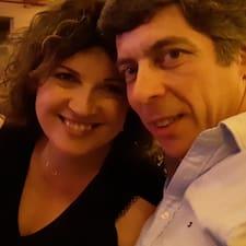 Nutzerprofil von Paula & Bruno