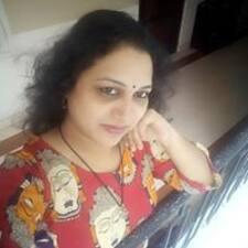 Aswathy Kullanıcı Profili