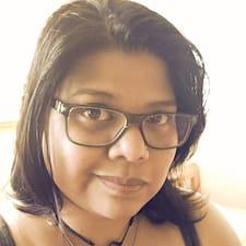 Profil korisnika Angie