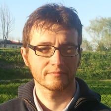 Stefano Brugerprofil