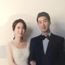 Profil Pengguna JungHoo