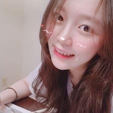 Profil korisnika Juyeon