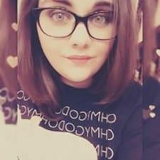 Gebruikersprofiel Emma